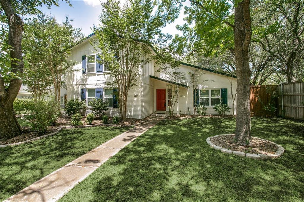 902 Firestone Lane, Richardson, TX 75080