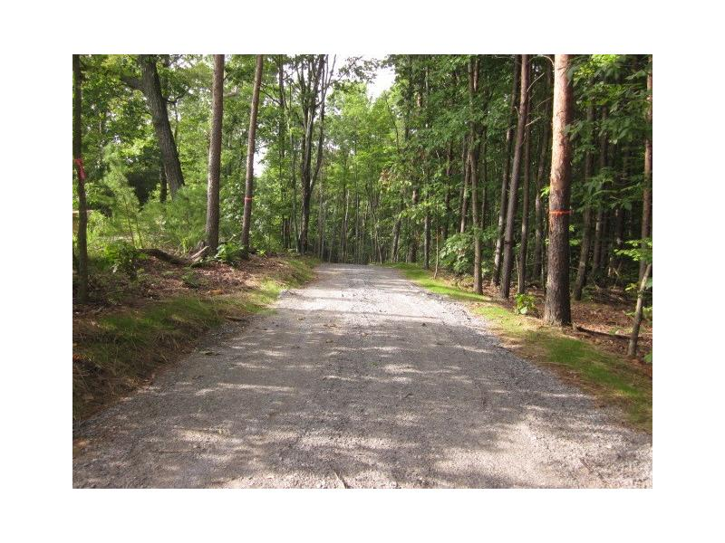 00 Old Jones Mountain Road, Talking Rock, GA 30175