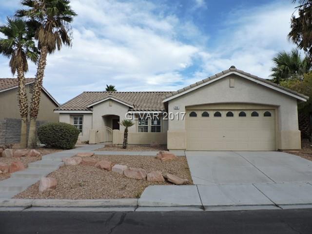 212 SWALE Lane, Las Vegas, NV 89144