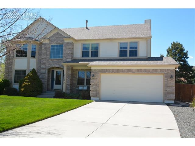 8904 Charity Drive, Colorado Springs, CO 80920