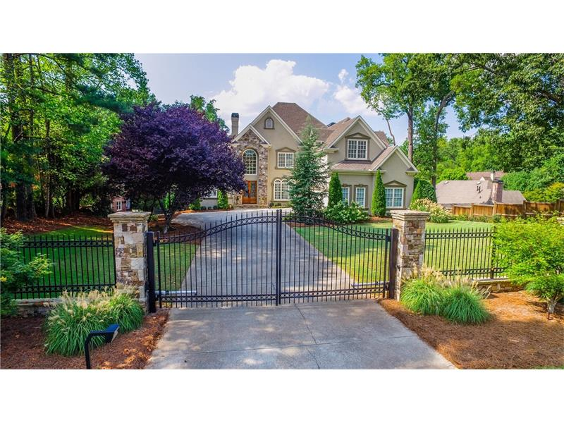 385 Mount Paran Road, Atlanta, GA 30327