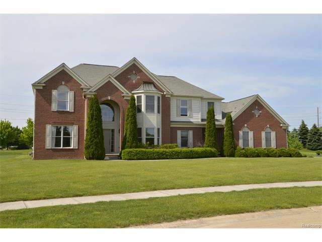 11489 Fellows Creek, Plymouth Twp, MI 48170