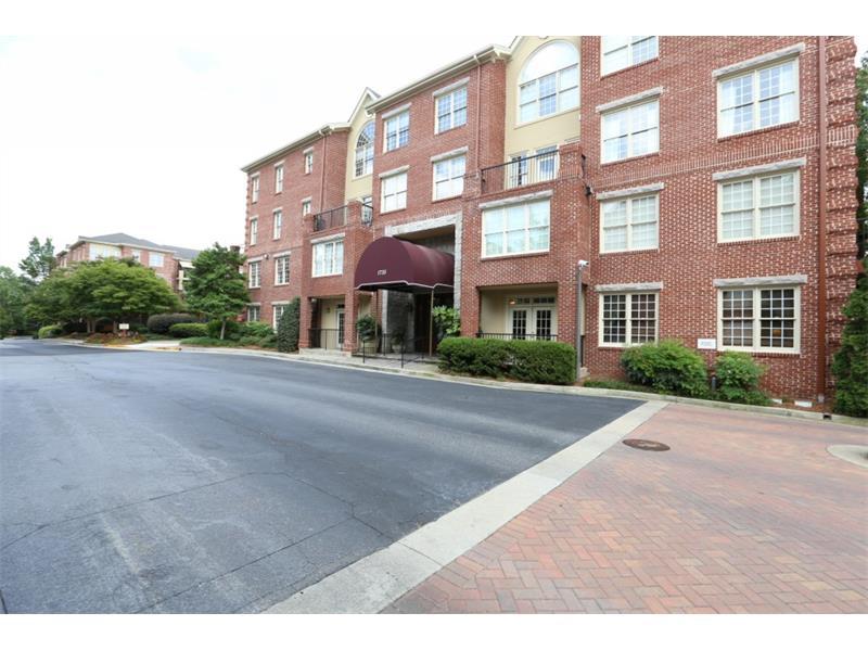 1735 Peachtree Street 330, Atlanta, GA 30309