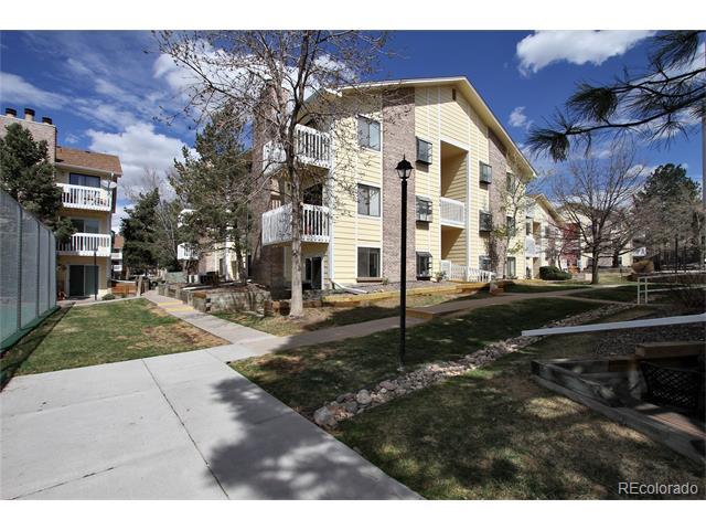 12450 E Cornell Avenue 103, Aurora, CO 80014