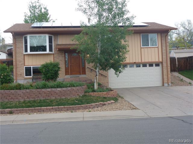 13041 W Warren Avenue, Lakewood, CO 80228