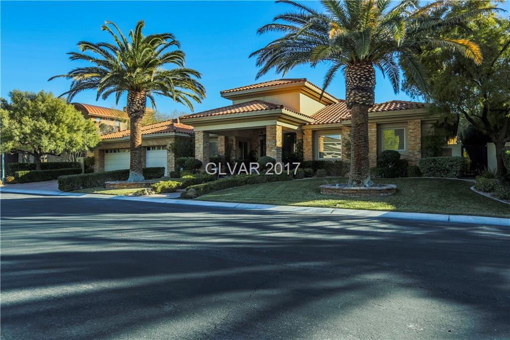 5098 MOUNTAIN TOP Circle, Las Vegas, NV 89148