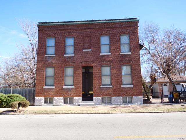 1824 N 20th Street, St Louis, MO 63106