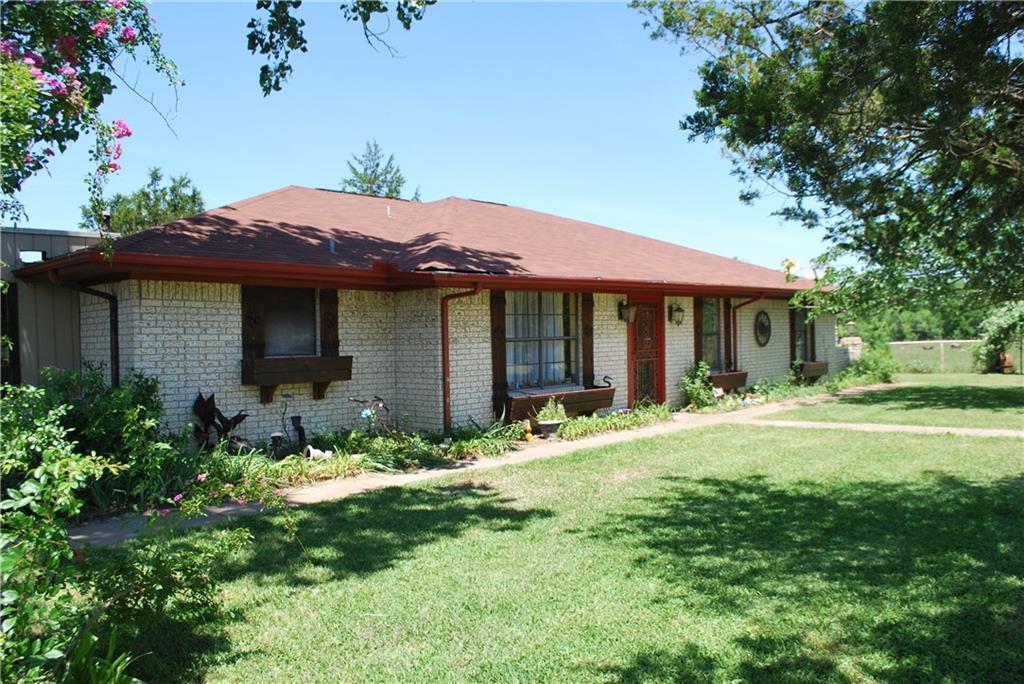 1791 Reese Road, Kaufman, TX 75142