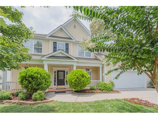 15610 Sullivan Ridge Drive, Charlotte, NC 28277