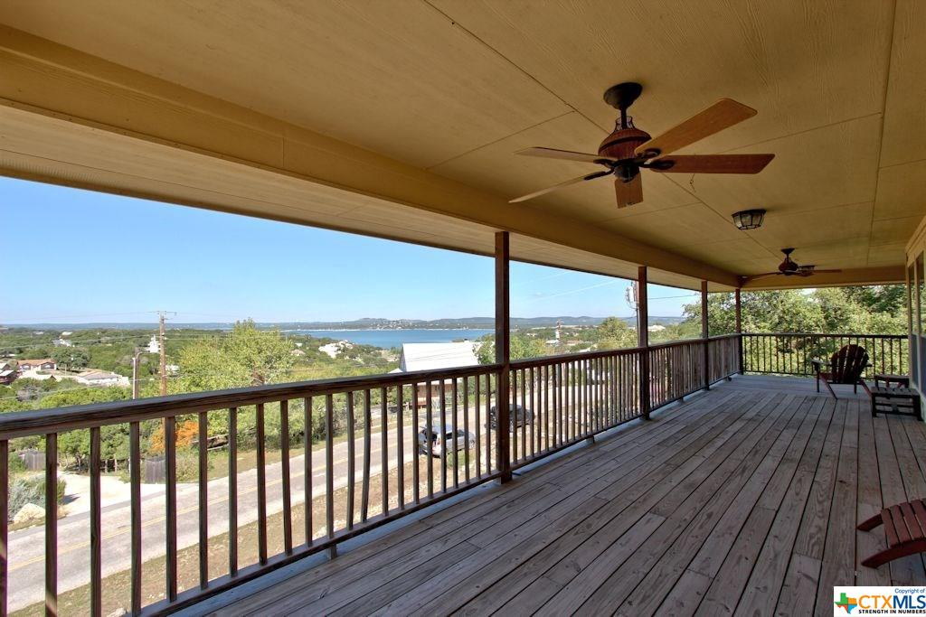 1215 Highland Terrace Drive, Canyon Lake, TX 78133