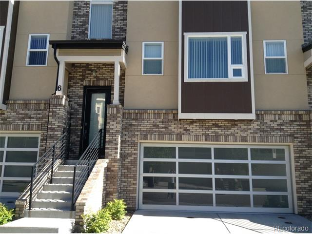 3660 S Beeler Street 6, Denver, CO 80237