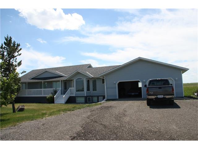 253215 Range Road 281, Rural Rocky View County, AB T2G 2G7