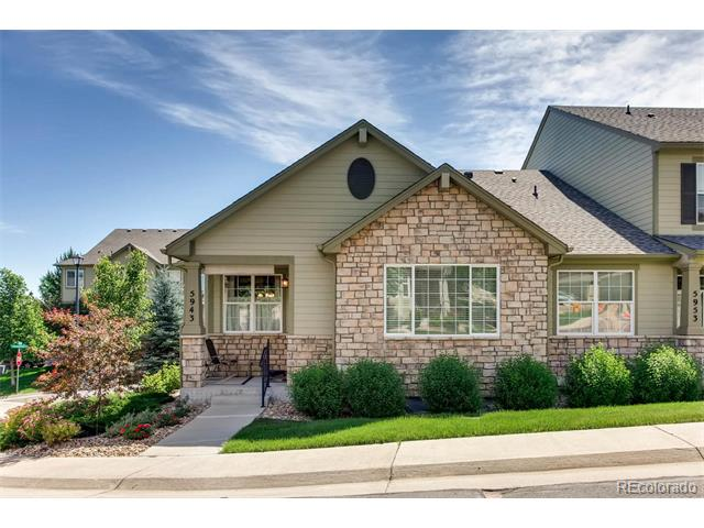 5943 S Xenophon Court, Littleton, CO 80127
