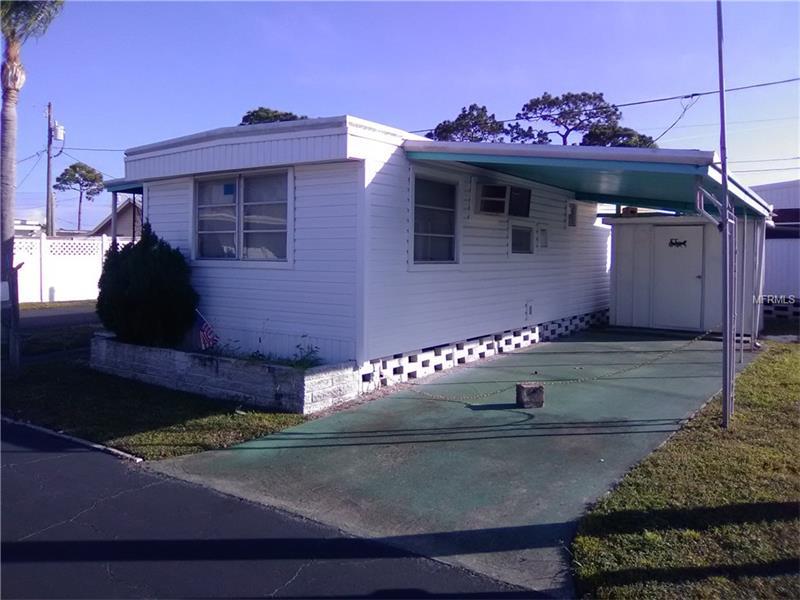 12766 SEMINOLE BOULEVARD 37, LARGO, FL 33778