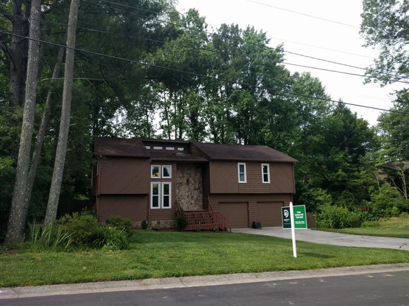 5105 Lakeside Drive, Dunwoody, GA 30360