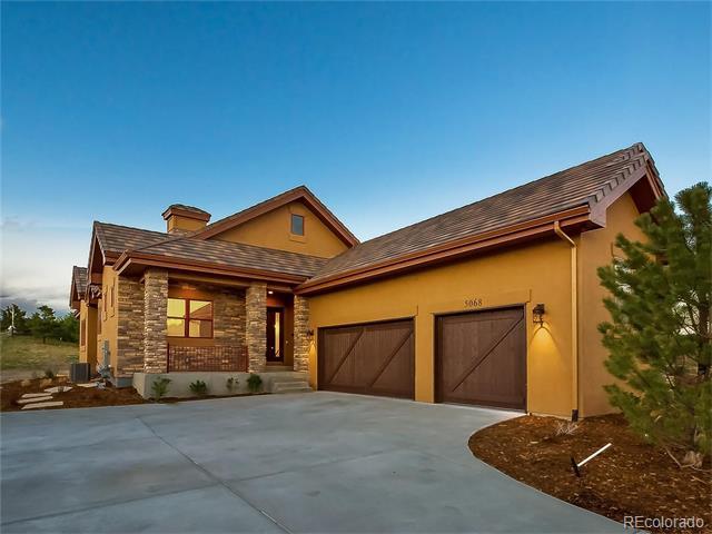 5068 Castle Pines Drive South Drive, Castle Rock, CO 80108