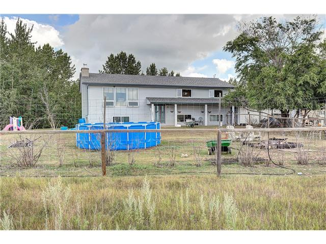 262130 TWP RD 275, Rural Rocky View County, AB T0M 1B0