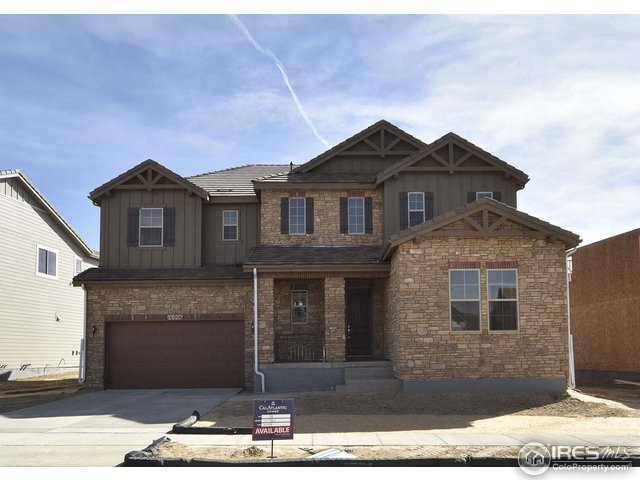 16006 Swan Mountain Dr, Broomfield, CO 80023