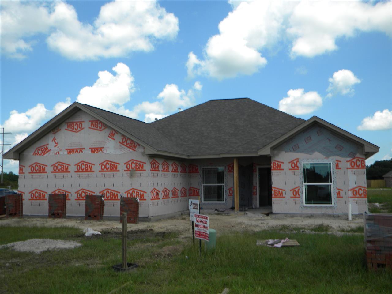 4407 Sweetgum, Bridge City, TX 77630