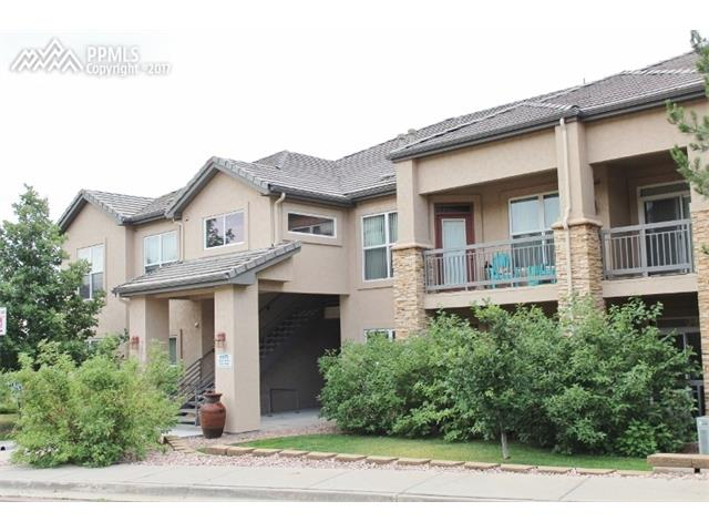 555 Cougar Bluff Point 206, Colorado Springs, CO 80906