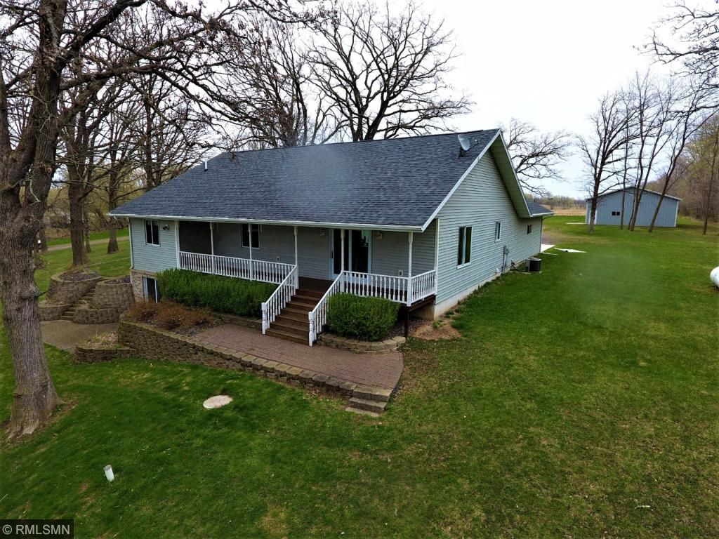 2076 State Road 46, Milltown, WI 54858