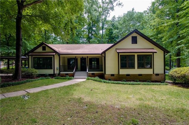 5422 Birchhill Road, Mint Hill, NC 28227