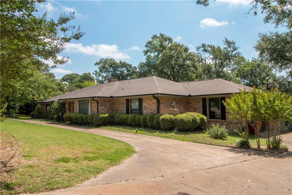 106 Rolling Hills Drive, Canton, TX 75103
