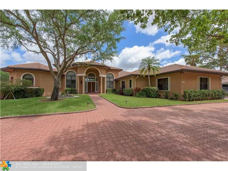 4225 NW 100th Ave, Coral Springs, FL 33065