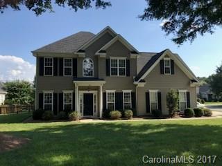 104 Garden Gate Lane, Mooresville, NC 28115