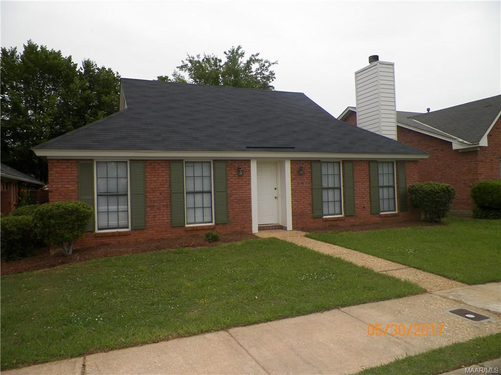 2017 Station Court, Montgomery, AL 36116