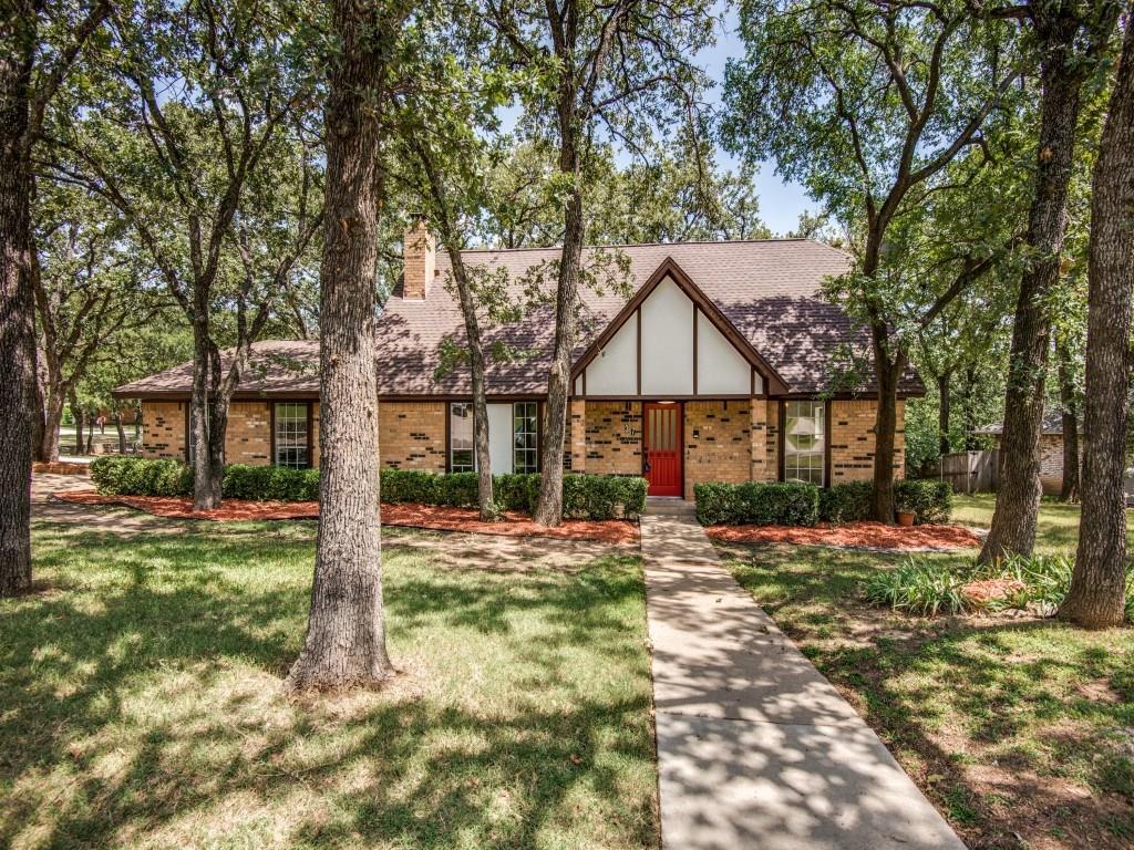 37 Oak Circle, Hickory Creek, TX 75065