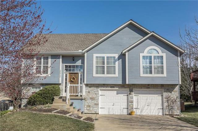 20990 W 125TH Street, Olathe, KS 66061
