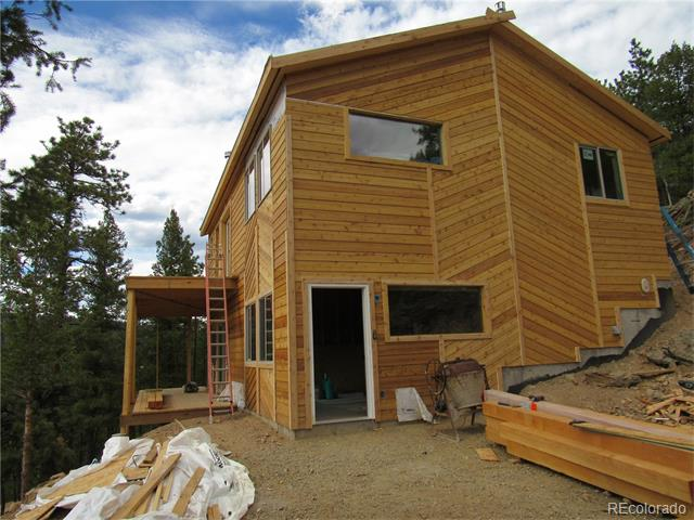 286 Pine Hollow Road, Bailey, CO 80421