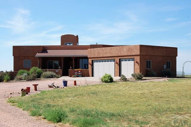 456 S El Portal Dr, Pueblo West, CO 81007