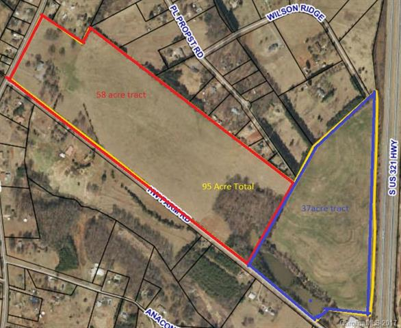 37 acres Startown Road, Maiden, NC 28650
