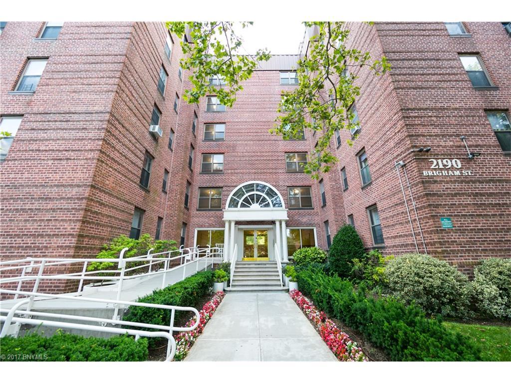2190 Brigham Street 4G, Brooklyn, NY 11229