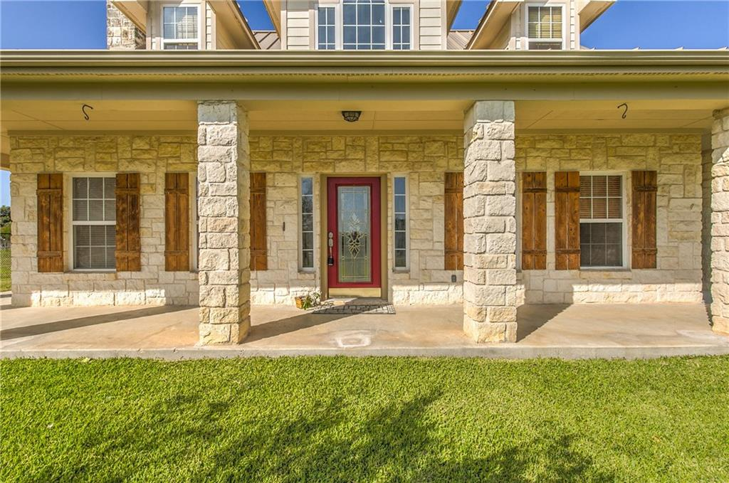 150 Summer Stone Court, Weatherford, TX 76087