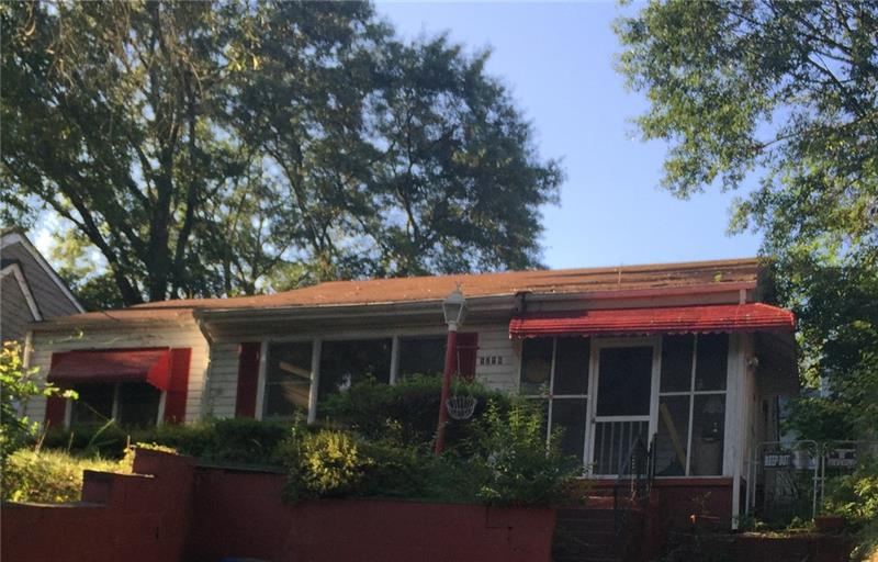 1214 NE Hosea L Williams Drive, Atlanta, GA 30317