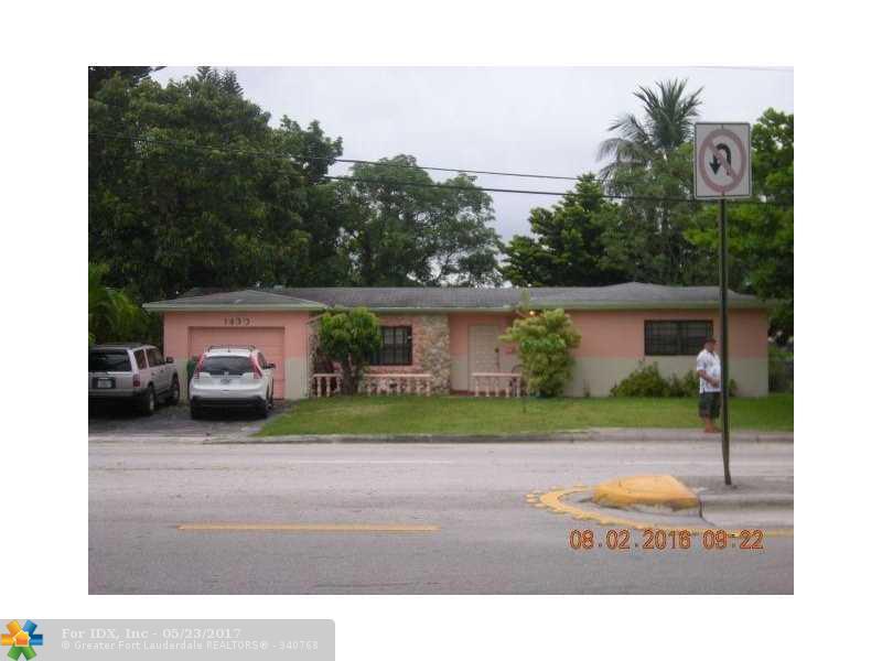 1430 NW 56th Ave, Lauderhill, FL 33313