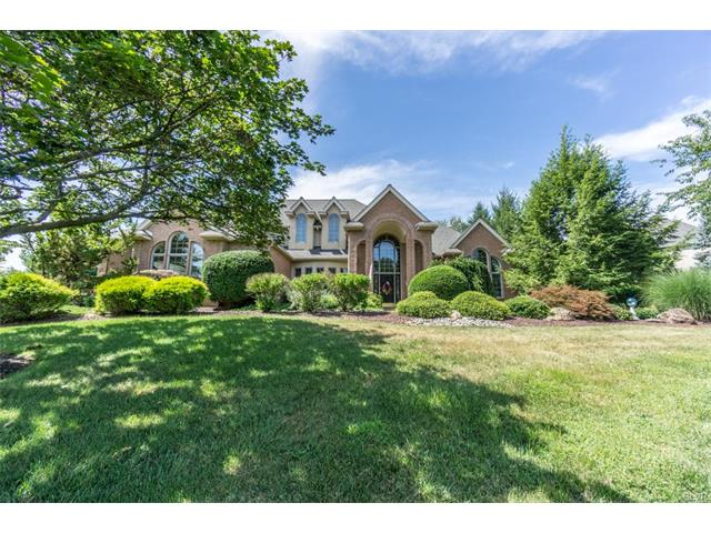 2700 Apple Valley Estates Drive, South Whitehall Twp, PA 18069
