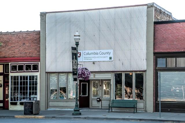 137 E Main Street, Dayton, WA 99328