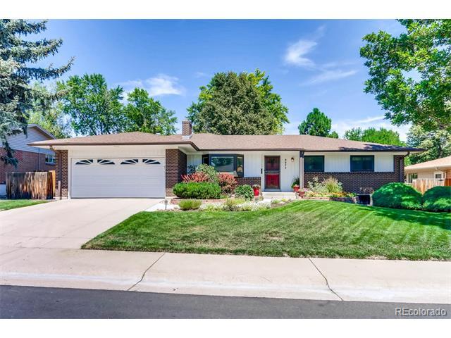 2977 S Magnolia Way, Denver, CO 80224