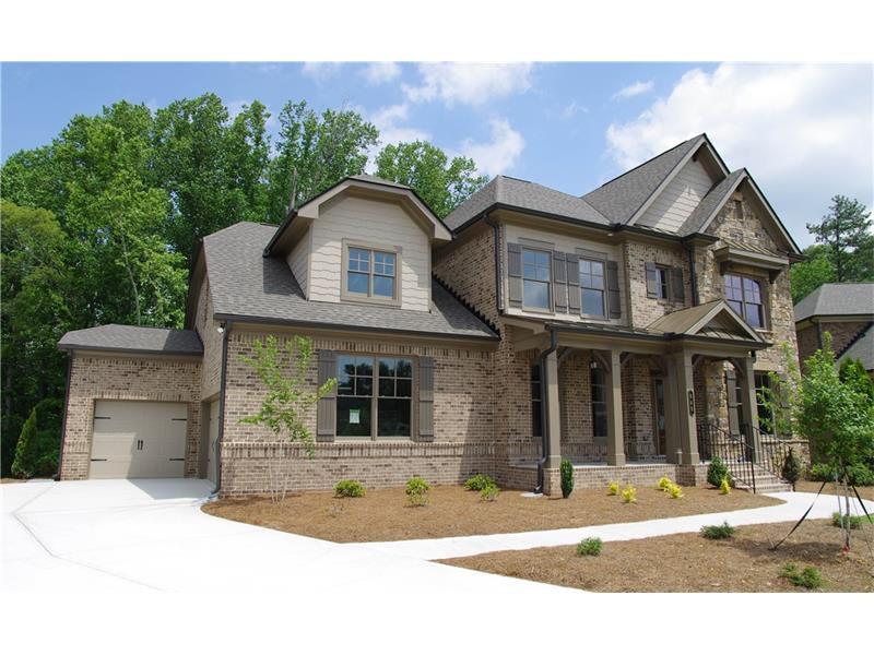 720 Deer Hollow Trace, Suwanee, GA 30024