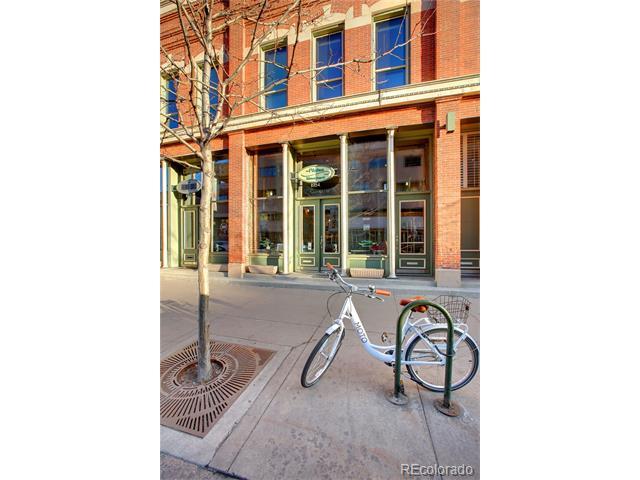 1754 Blake Street, Denver, CO 80202