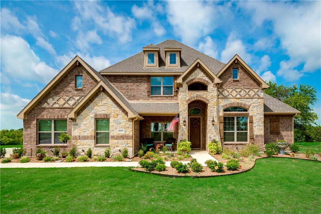 3055 Valley Oak Lane, Kaufman, TX 75142