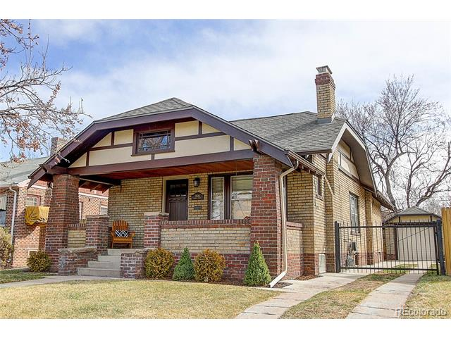 2636 Albion Street, Denver, CO 80207