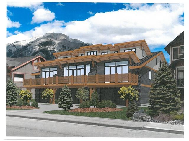109 Rundle Drive 3, Canmore, AB T1W 2L8