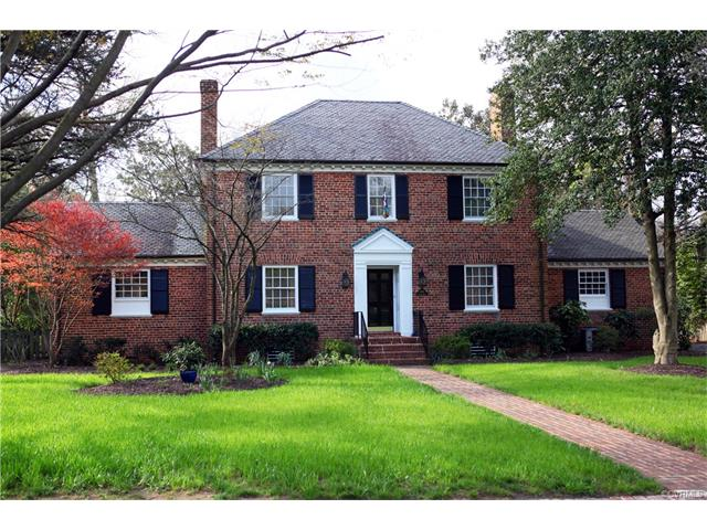 3807 Exeter Road, Richmond, VA 23221