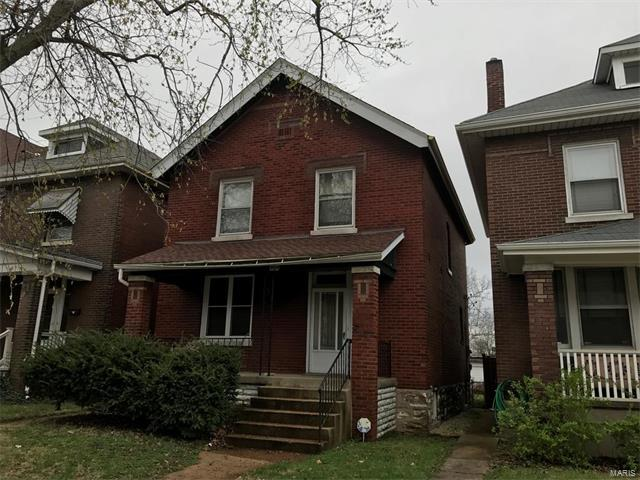 3524 Kingsland Court, St Louis, MO 63111