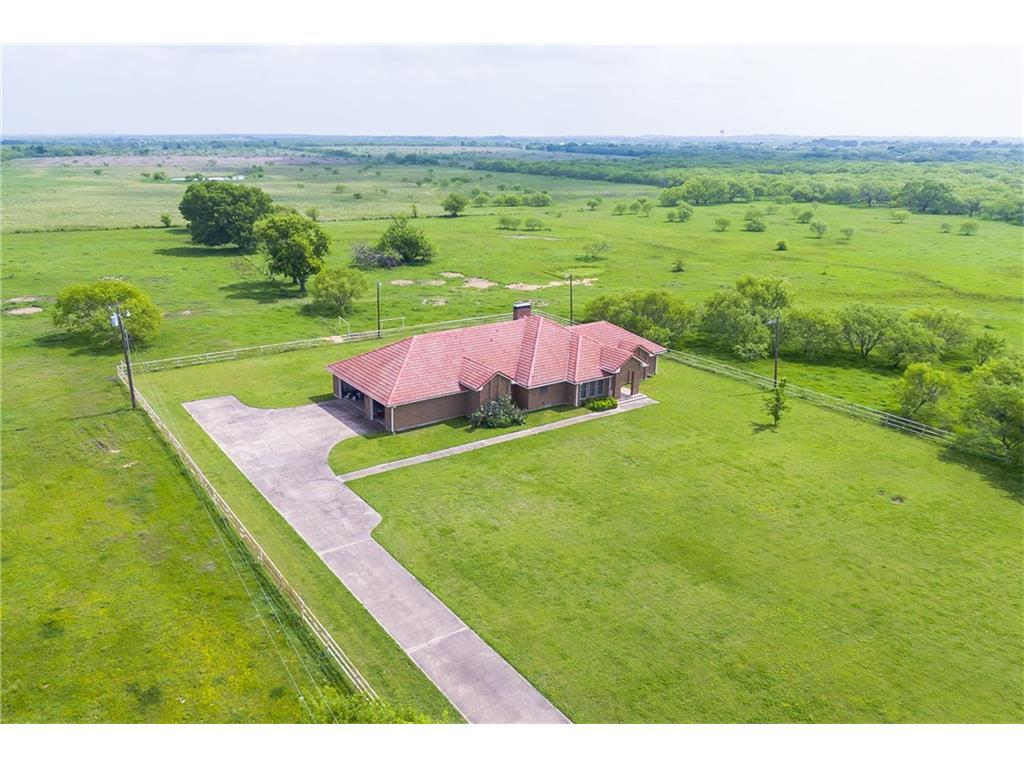 1550 County Road 142, Kaufman, TX 75142